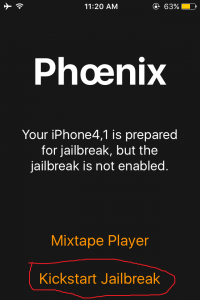 Jailbreak iOS 9.3.6