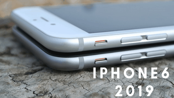 iPhone 6 still survive in 2019!Honest iPhone 6 Review 2019
