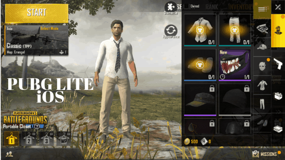 Download PUBG LITE for iOS Here's Reality