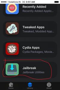 Jailbreak Snap 3