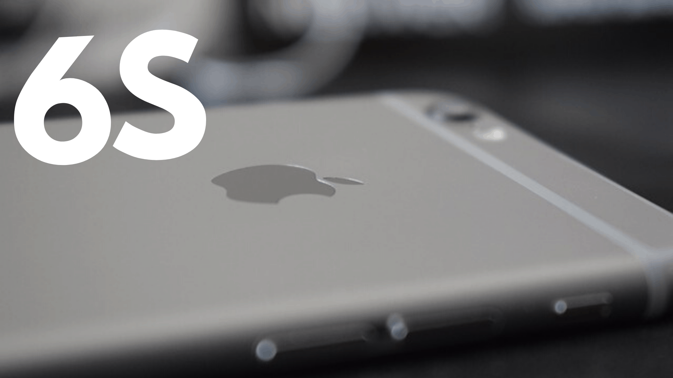iPhone 6S Better than iPhone 6 Here's Why