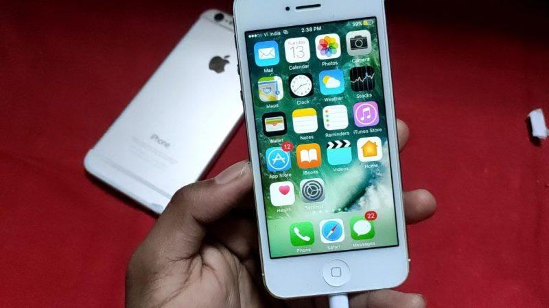 How to Jailbreak iPhone 5,5c iOS 10.3.4 in 2020