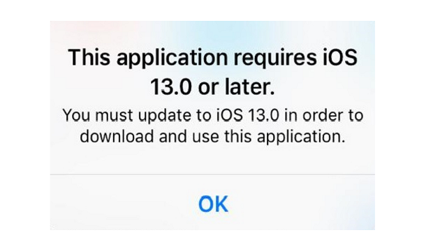 Top 5 Apps No Longer Support iOS 12-12.5.1