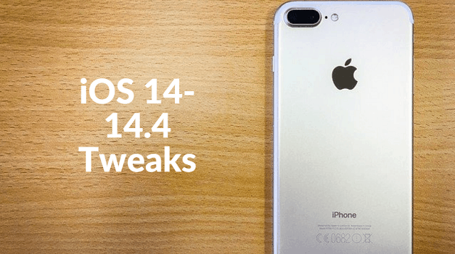 Top 25 Cydia Tweaks iOS 14-14.4 Must Have in your iPhone